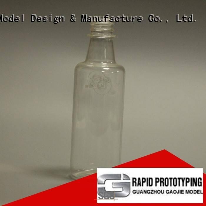 prototypes Transparent Prototypes Gaojie Model 3d print transparent plastic