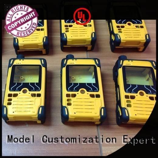 OEM vacuum casting motor plastic rapid prototyping companies