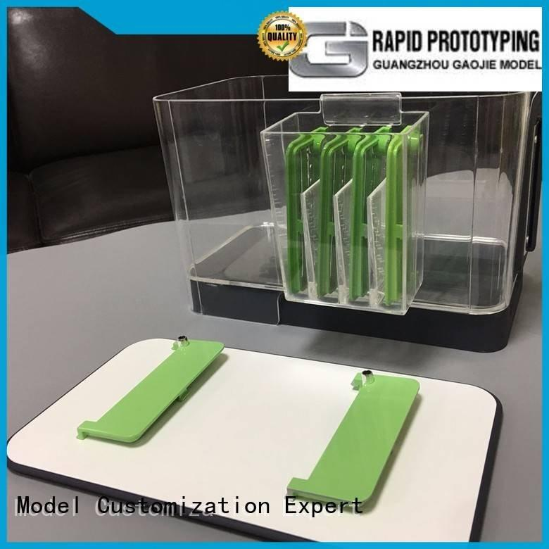 3d print transparent plastic acrylic Transparent Prototypes abs