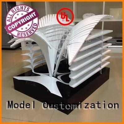plastic prototype service card automobile Plastic Prototypes