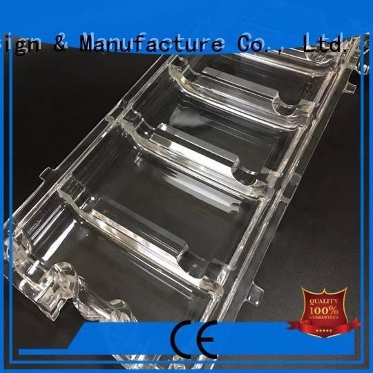 industrial case competitive large Gaojie Model 3d print transparent plastic