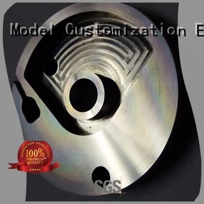 Gaojie Model Brand design best products Metal Prototypes custom