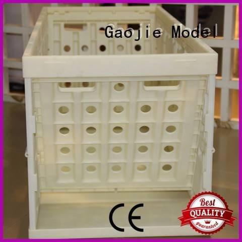 plastic prototype service customized Plastic Prototypes Gaojie Model