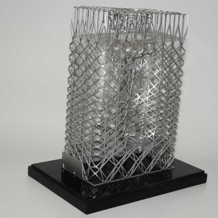 3d print transparent plastic Famous Building Model Arts and Gifts information