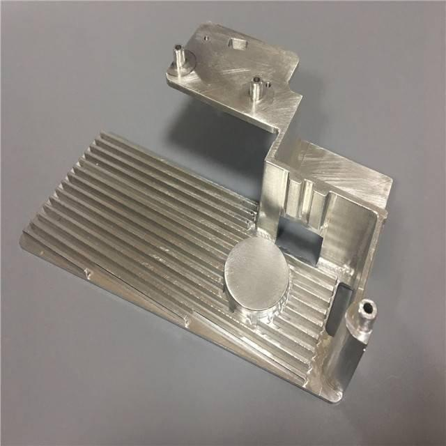 Guangzhou CNC machining aluminium parts with tolerance ±0.1mm