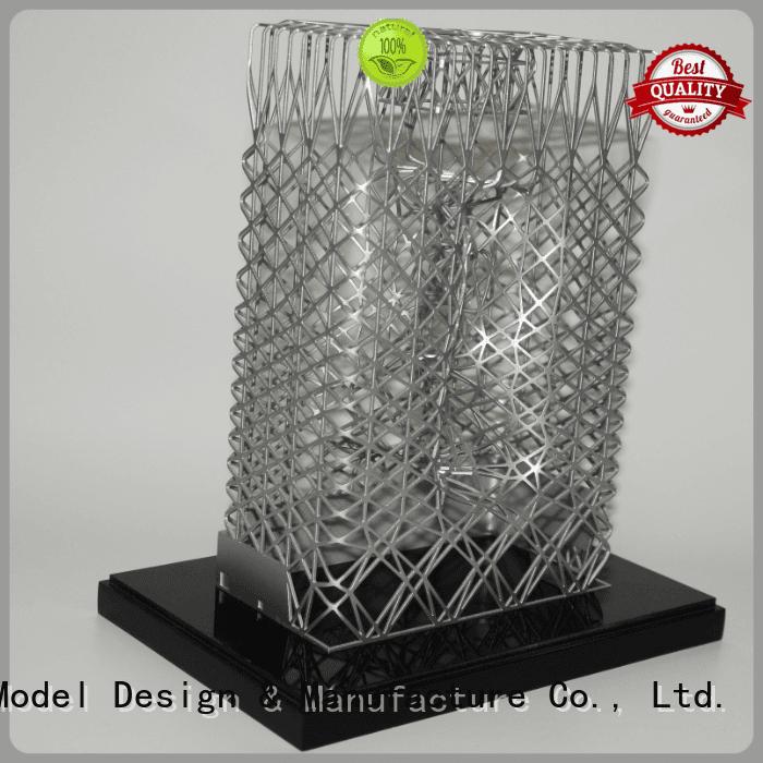 crown rapid 3d printing prototype service Gaojie Model