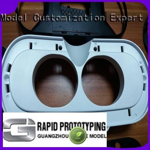genuine electric products custom plastic fabrication Gaojie Model