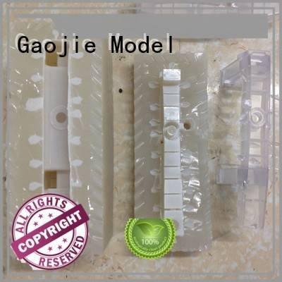 OEM vacuum casting prototypes of rapid prototyping companies