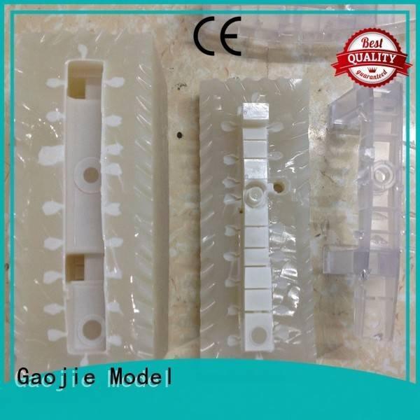 Gaojie Model vacuum casting batch of high hilt