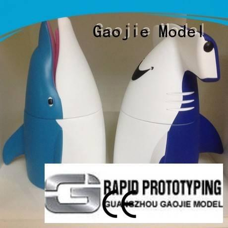 Gaojie Model sls electroplating 3d printing companies prototyping competitive