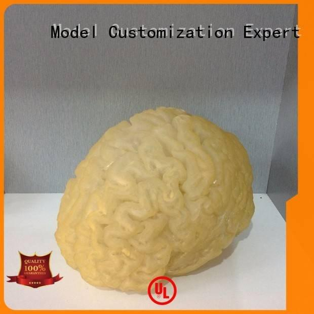 Wholesale custom machining 3d printing companies Gaojie Model Brand