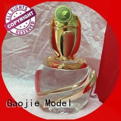 spare building Gaojie Model 3d print transparent plastic