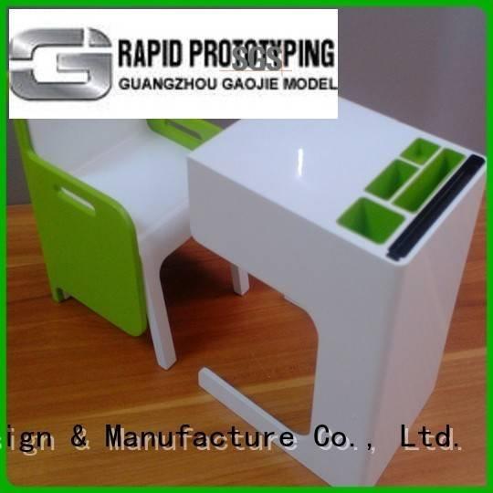 or appliance 3d Gaojie Model Plastic Prototypes