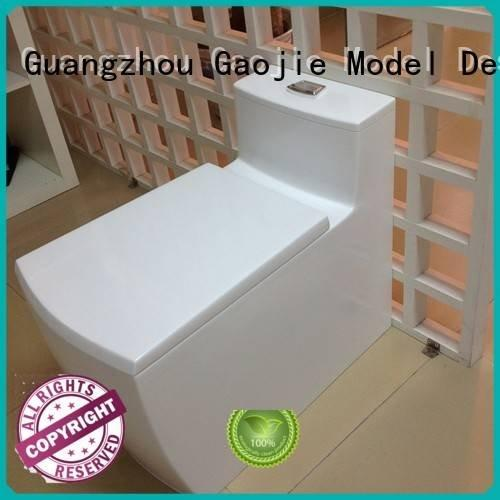 fan shaver services Gaojie Model Plastic Prototypes