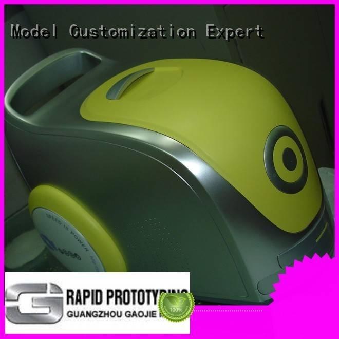 plastic prototype service delivery Plastic Prototypes case