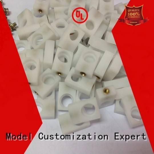 rapid prototyping companies speaker vacuum casting transparent Gaojie Model