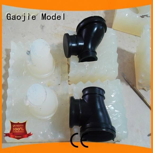 rapid prototyping companies prototyping white vacuum casting Gaojie Model Warranty