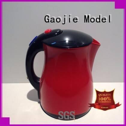 Gaojie Model Brand cnc aluminum cnc plastic machining fast north