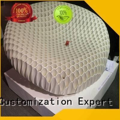 cnc plastic machining kettle cnc custom plastic fabrication Gaojie Model Warranty