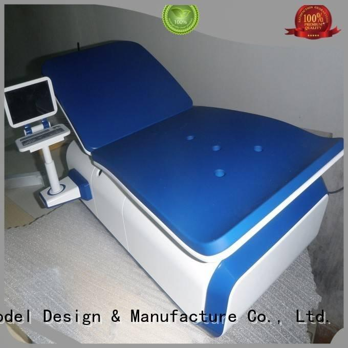 box parts Gaojie Model custom plastic fabrication