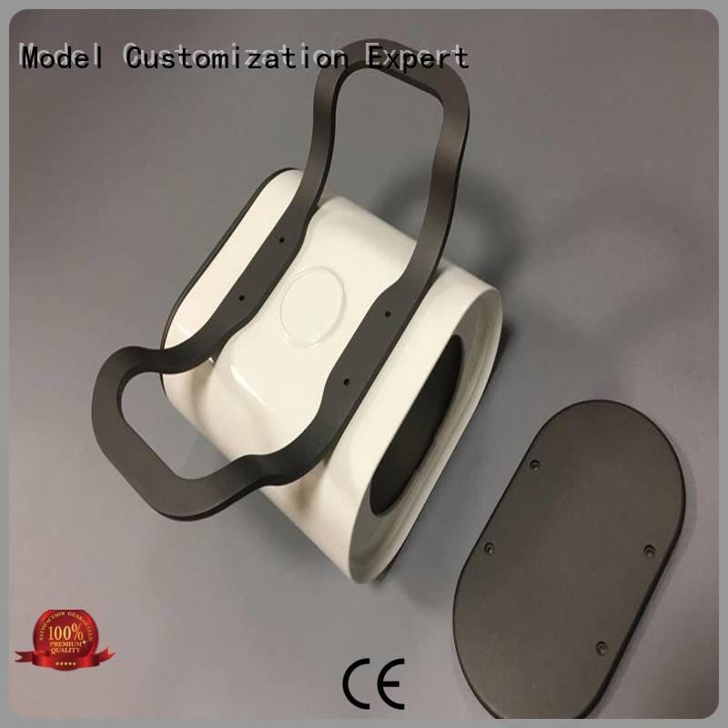 OEM cnc plastic machining design genuine machining custom plastic fabrication