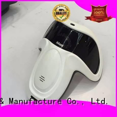 Wholesale solar print custom plastic fabrication Gaojie Model Brand