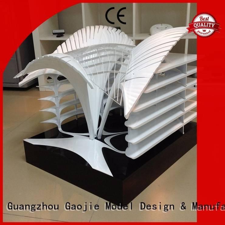 electronics company Plastic Prototypes machine Gaojie Model