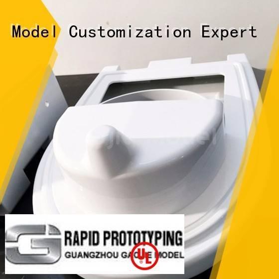 models toys solutio Gaojie Model custom plastic fabrication