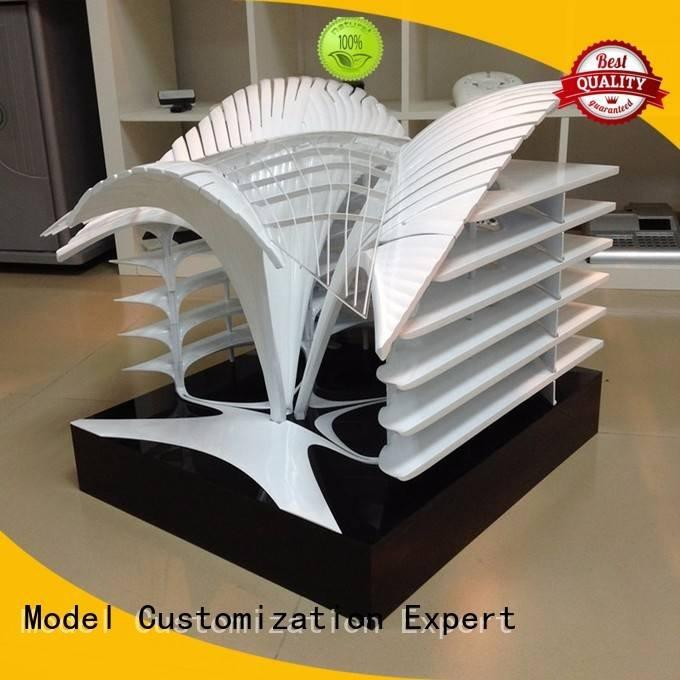 precision prototyping demand color Gaojie Model plastic prototype service