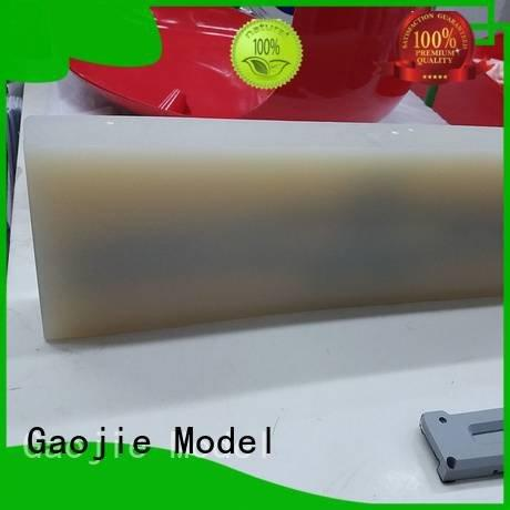 Gaojie Model high vacuum casting silicone motor