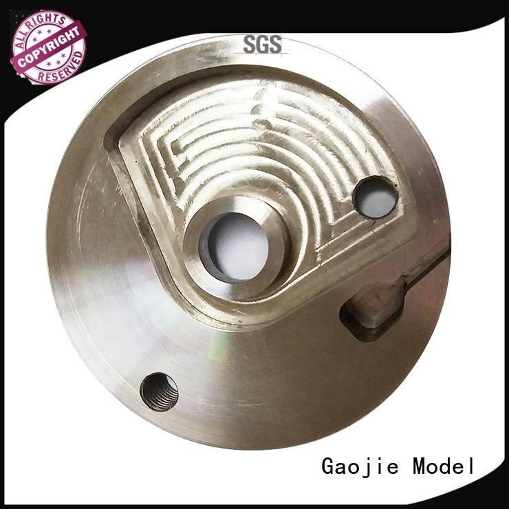 Wholesale mobile walkie Metal Prototypes Gaojie Model Brand