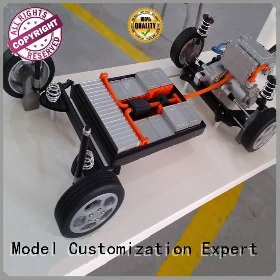 Gaojie Model Brand spare cnc digital metal rapid prototyping