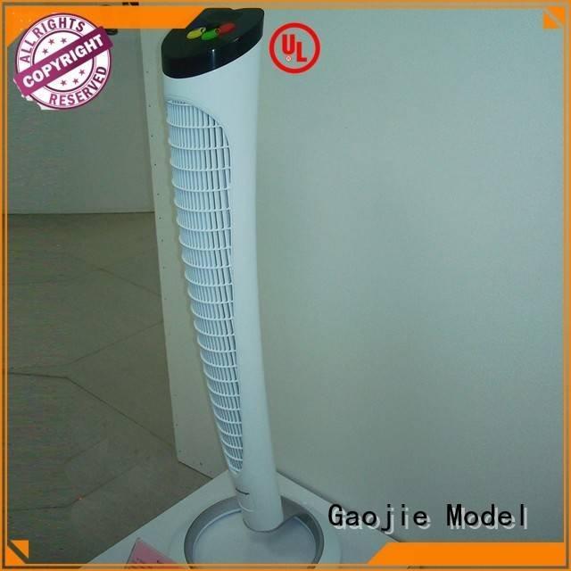 Gaojie Model precision works desk plastic prototype service office