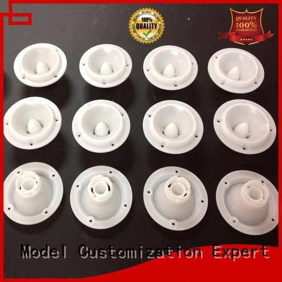 rapid prototyping companies mould Gaojie Model Brand vacuum casting