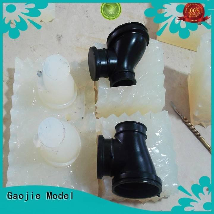 Gaojie Model rapid prototyping companies production precision abs