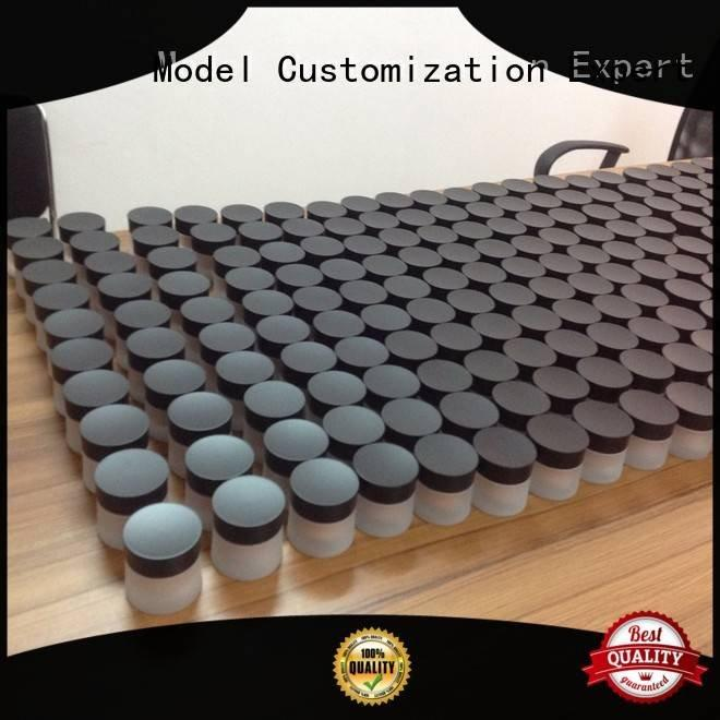 Gaojie Model rapid prototyping companies mould prototype silicone