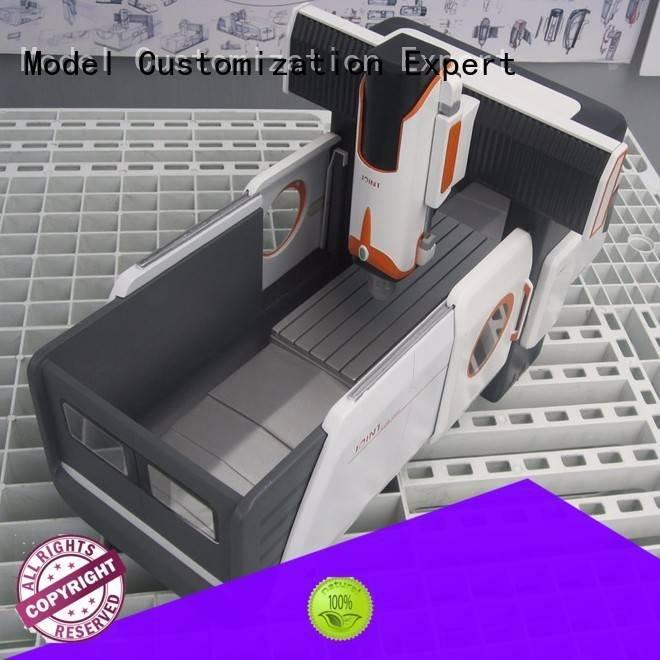 plastic prototype service hairdryer Plastic Prototypes Gaojie Model