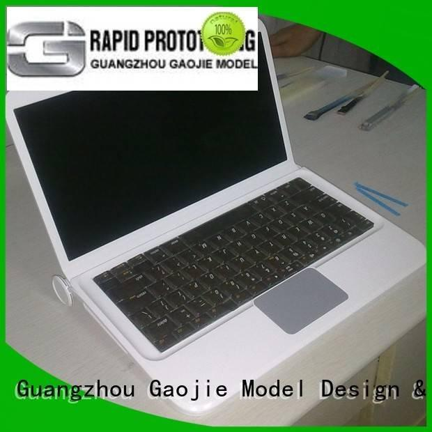 or provider Plastic Prototypes fan Gaojie Model