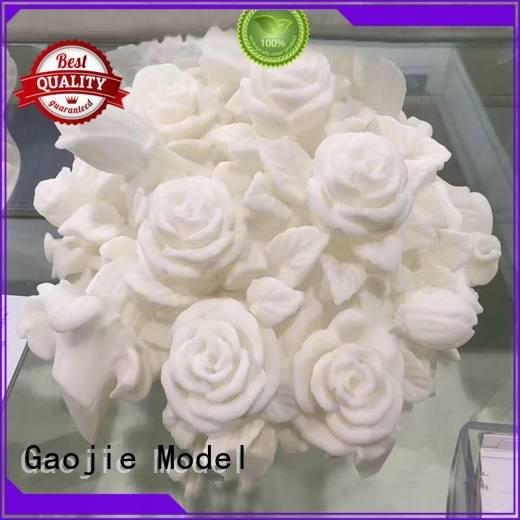 Gaojie Model 3d printing prototype service machining prototype kitchen