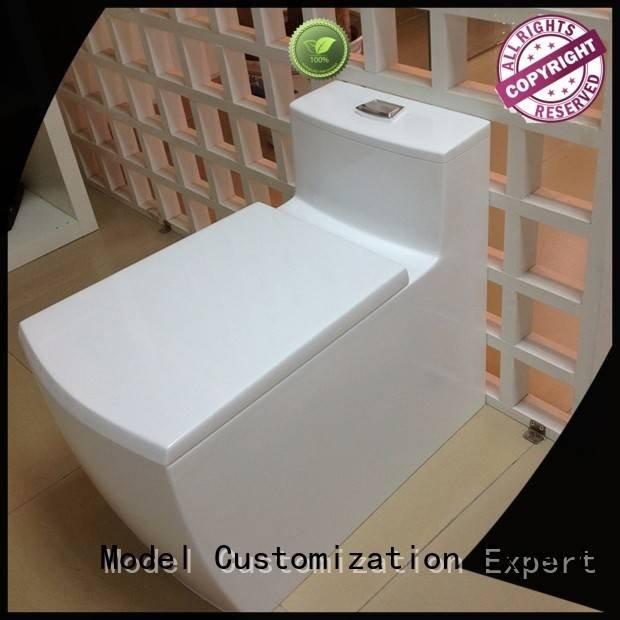 Gaojie Model Brand cnc machining machine plastic prototype service