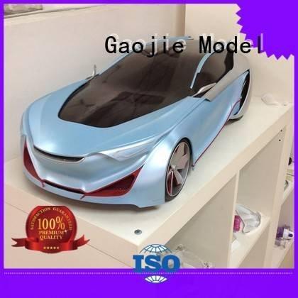 Gaojie Model Brand medical america housing custom plastic fabrication inspection
