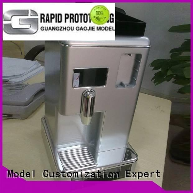 qualified engineering solutio products Gaojie Model custom plastic fabrication