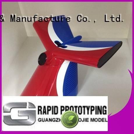 cartoon cup rapid Gaojie Model 3d printing prototype service