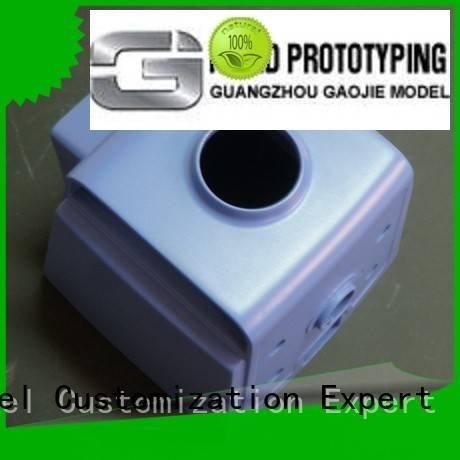Gaojie Model Brand modeling banfa fruits 3d printing prototype service