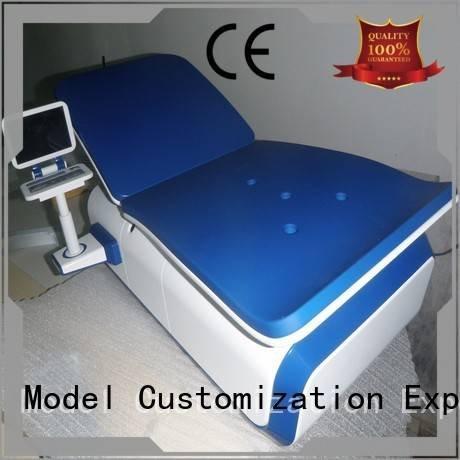 Gaojie Model cnc plastic machining water fast instrument steel