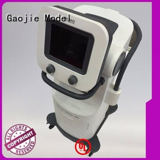 factory vr Gaojie Model custom plastic fabrication