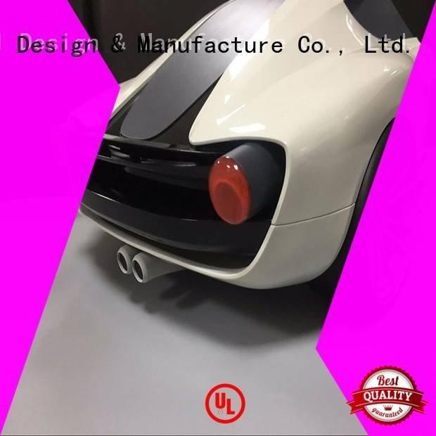 cnc plastic machining electric custom plastic fabrication Gaojie Model