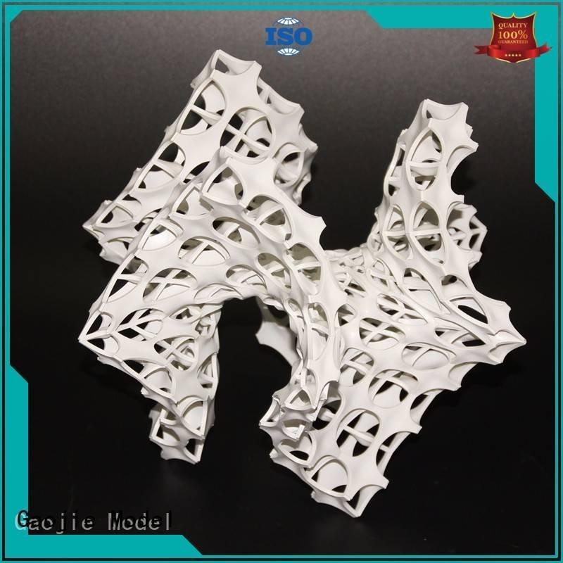 household rapid Gaojie Model 3d printing companies