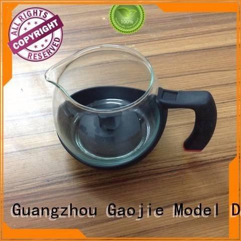 Hot 3d print transparent plastic case Transparent Prototypes household Gaojie Model