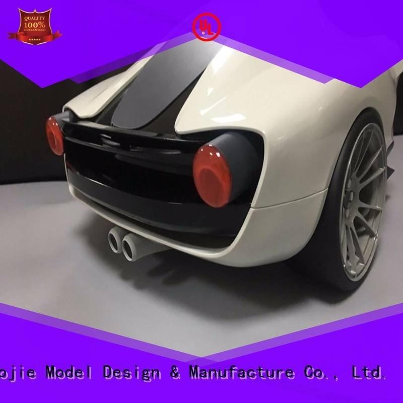 inspection prototype customized instrument Gaojie Model custom plastic fabrication